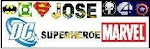 JOSE SUPERHEROE