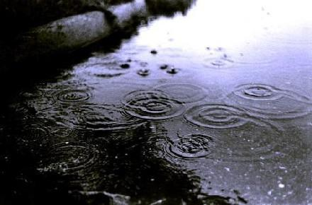 Amaldiçoada - Página 2 Chuva
