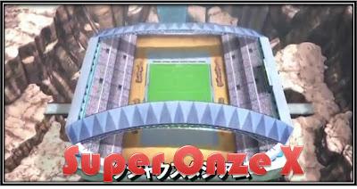 Estadio Zeus Eua+estadio