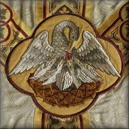 Instaurare omnia in christo divino pelicano - Divinos pucheros maria jose ...