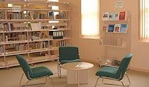 Centre for Rural & Remote Mental Health John Hoskin Library