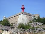 Forte de São Teodósio ou Forte do Cavalo