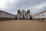 Santuário de Nossa Senhora do Cabo