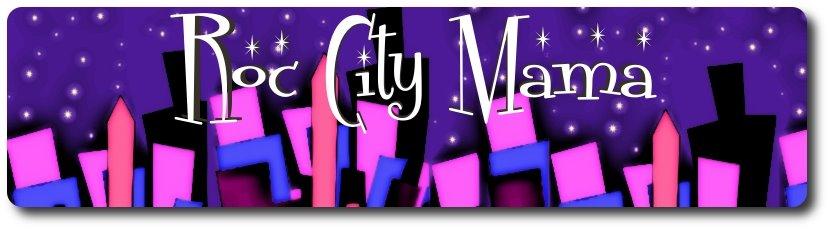 ROC City Mama
