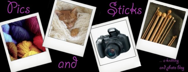 Pics and Sticks