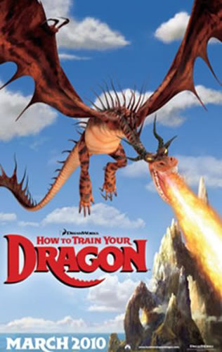 download how to train your dragon in hindi