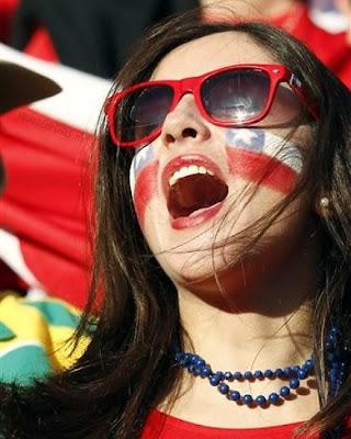 Chilean Girl