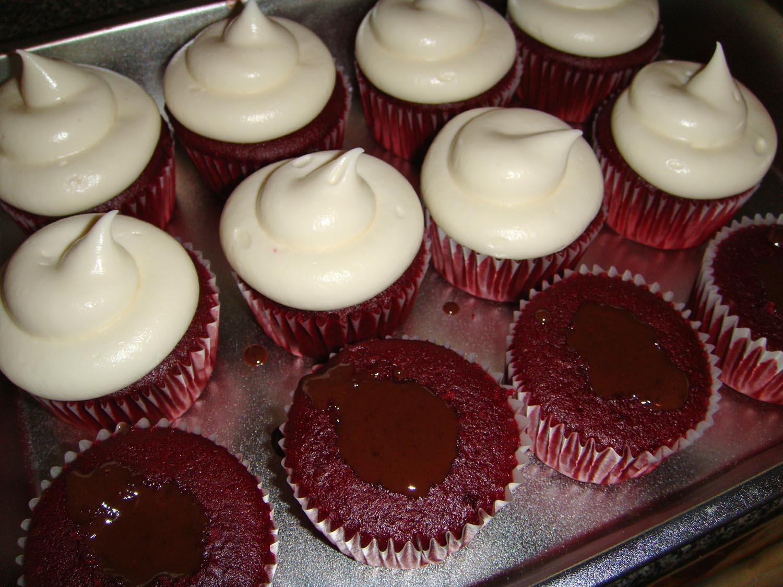 Semi-Sweet Chocolate Ganache