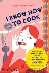 Move over Julia, there's a new French Cook in town!