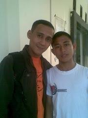 Hasan Albanna dan Eko Putra