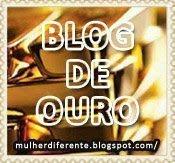 Selo blog de ouro!!