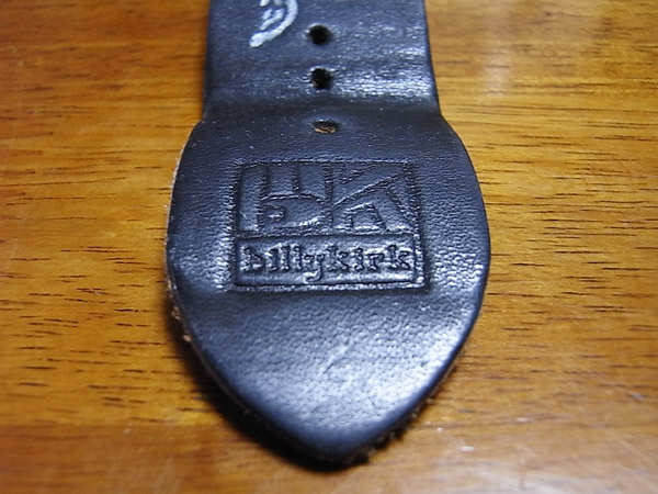 billykirk cuff