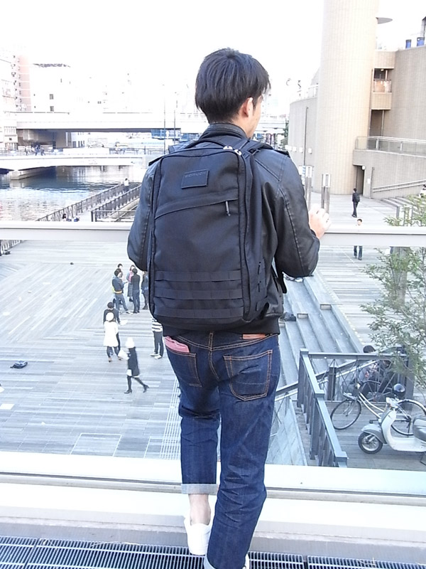 goruck and jeanshop