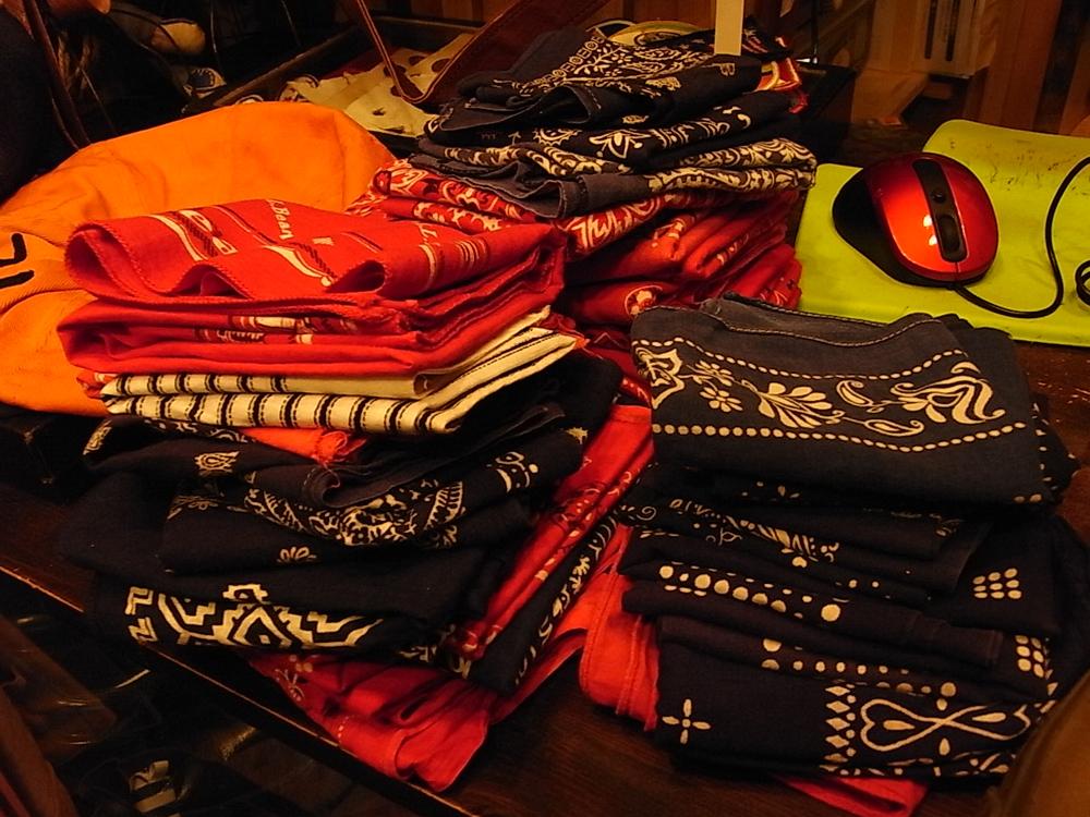 mecca vintage osaka bandana