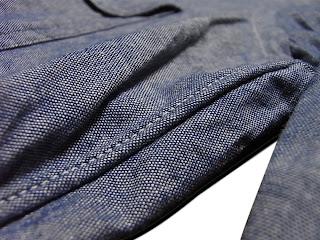 hamilton 1883 field shirts