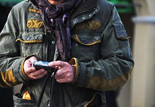pitti uomo 2011