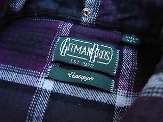 gitman vintage