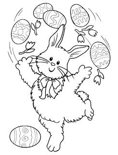 eastera Imagens da Páscoa para pintar. Desenhos da Páscoa para imprimir e colorir para crianças