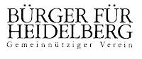 Bürger für Heidelberg, LindA, Aktion Bettlaken, Bebauungsplan, Bürger für Heidelberg, Gelbe Karte, Jahresbericht, Runder Tisch 2009/10, Vereinbarung zur Verminderung von Gaststättenlärm