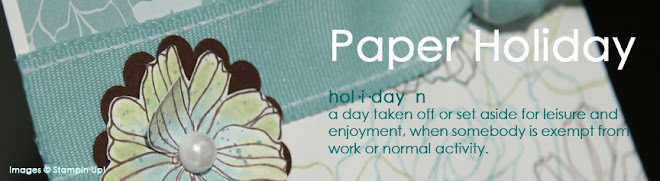 PaperHoliday