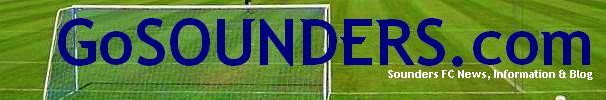 GoSounders.com - Seattle Sounders FC News, Information, & Blog