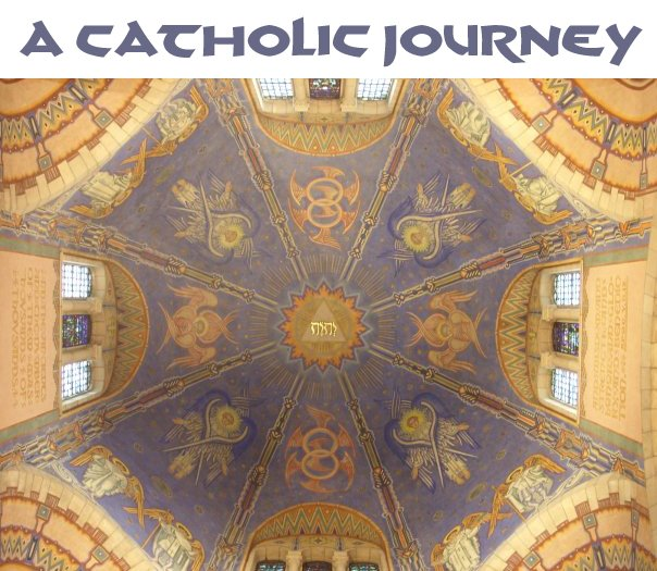 A Catholic Journey