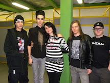 Immer Tokio Hotel Marzo 2010