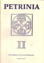 Petrinia, N.º 2