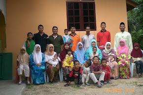 keluarga ambo tahun 2008