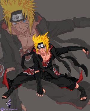 Naruto Akatzuki