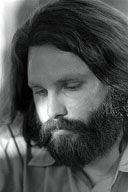 Jim Morrison (1943 - 1971)
