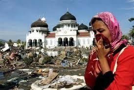 Peristiwa Tsunami Aceh 26 desember 2004