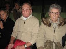 Rolando e Ilde.. coppa città di milano x la pittura il 2008