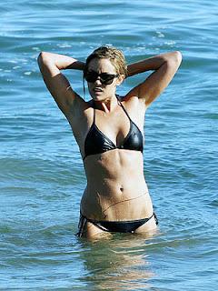lauren conrad bikini hills