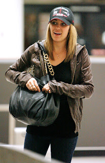 Lauren Conrad Superbowl