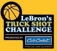 club cadet lebron contest