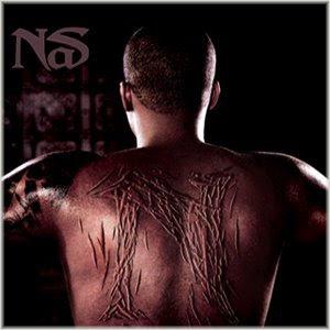 Nas album cover 2008