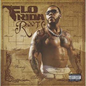 flo rida album ROOTS mp3 cd
