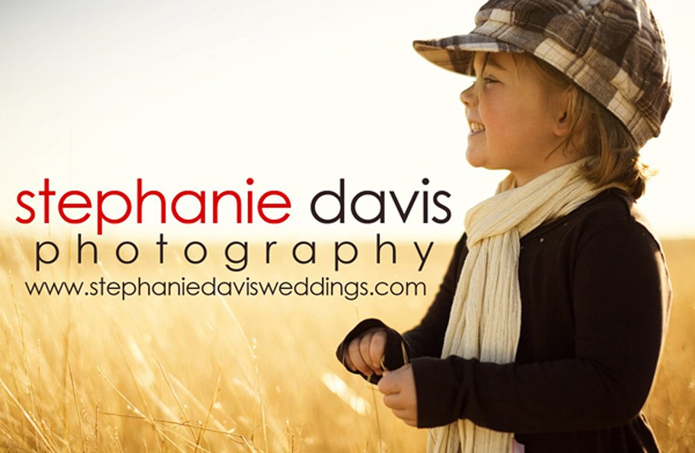 stephanie davis photography
