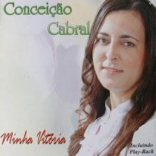 Capa do CD Minha Vitoria