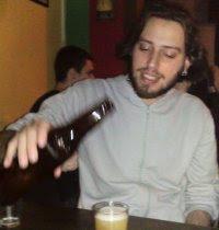 Terça - Diego Gaona