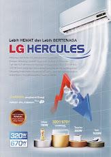 AC LG  Hercules