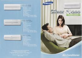 AC Samsung Silver Nano