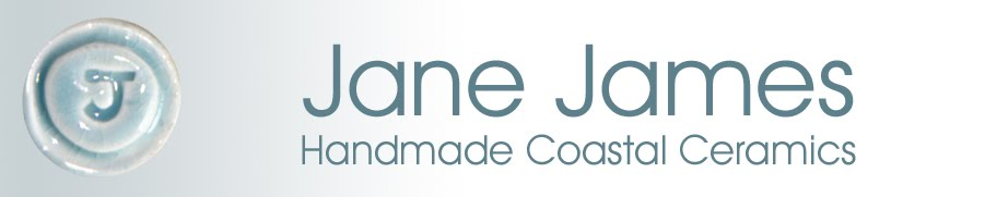 Jane James Coastal Ceramics