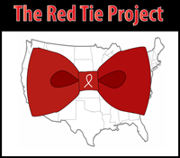 Rock the Red Tie