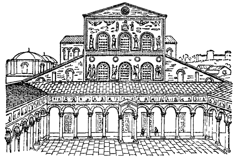Image Result For Early Church Coloring
