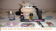 Sorteo Irenilla World