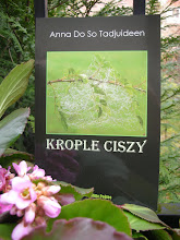 Krople Ciszy Wydaw. Mille Poètes
