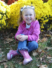 Princess Kylie Mattea - Fall 2010