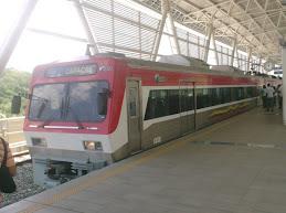 Tren Zamora ejemplo